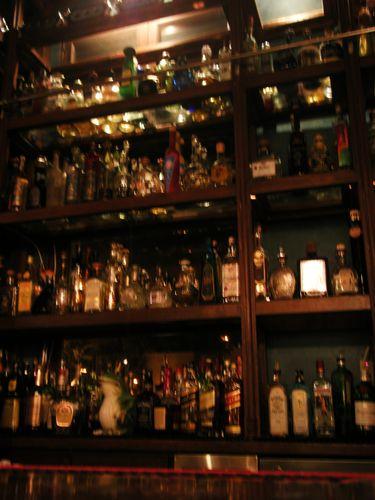 Consuelo Tequila bar